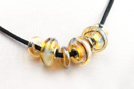 Slide Necklaces